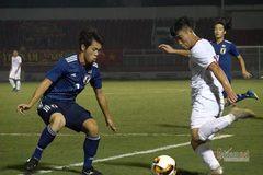 Link xem U19 Việt Nam vs U19 Nhật Bản, 19h ngày 10/11