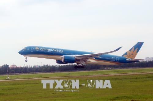 Vietnam Airlines, Jetstar Pacific adjust flight schedules due to storm