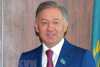 Kazakhstani lower house's chairman to visit Vietnam