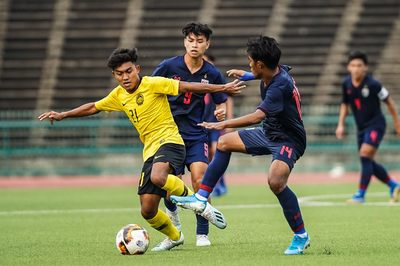 U19 Thái Lan cay đắng nhìn Malaysia lấy vé dự VCK U19 châu Á