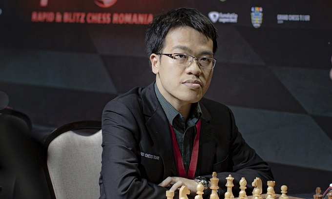 le quang liem,chess,Sports news,Vietnam sports