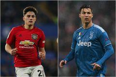 """MU có 'Ronaldo mới"""", Arsenal phán quyết ghế HLV trưởng"""