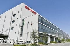 Profit drop may hamper Sharp Corporation new factory plans in Vietnam