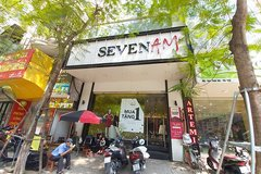 Seven.AM nghi bán hàng Trung Quốc, diễn viên Hải Anh rút khỏi công ty?