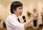 TS Lê Thẩm Dương: 'Tôi nịnh vợ có cơ sở, không thủ đoạn'
