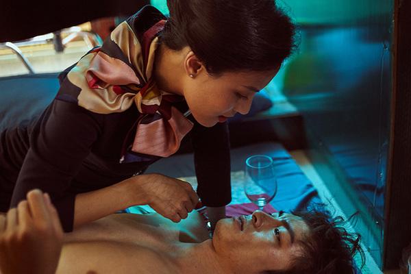 Phim Việt có cảnh nóng không được lên sóng HBO