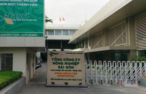 Hàng loạt sai phạm về đất đai của Tổng công ty Nông nghiệp Sài Gòn