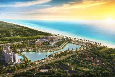 Mövenpick Resort Waverly Phú Quốc: Tinh hoa hội tụ phục vụ khách thượng lưu