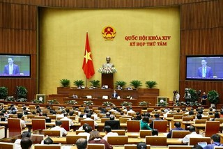 NA to adopt resolution on socio-economic development plan for 2020
