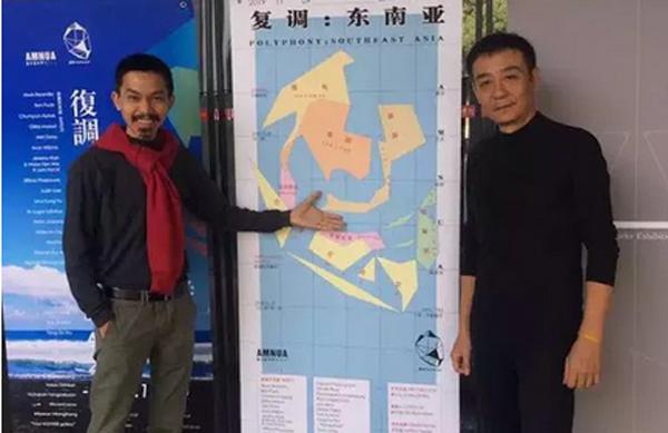 Nghệ sĩ Trần Lương yêu cầu phía Trung Quốc cắt 'đường lưỡi bò'