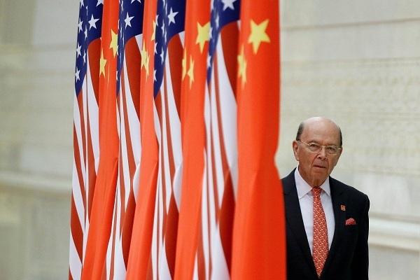 Mỹ,Trung Quốc,thỏa thuận thương mại,thương chiến,thương mại,kinh tế,kinh tế toàn cầu
