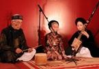 Ca Tru singing descendants: Positive signs