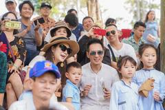 Dàn sao Việt 'đại náo' Vinpearl Land, Safari Phú Quốc