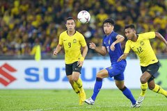 Xem trực tiếp Malaysia vs Thái Lan tại đây