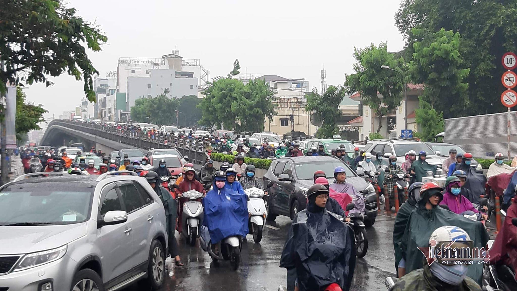 Thời Tiết,Bão Số 6,Sài Gòn,Se Lạnh