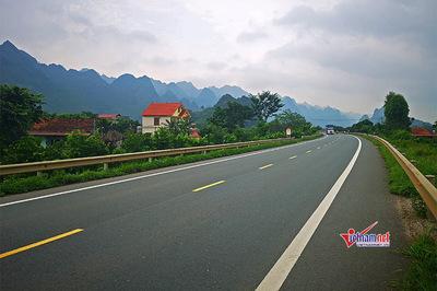 Diện mạo giao thông vùng trung du, miền núi Bắc Bộ được cải thiện rõ nét
