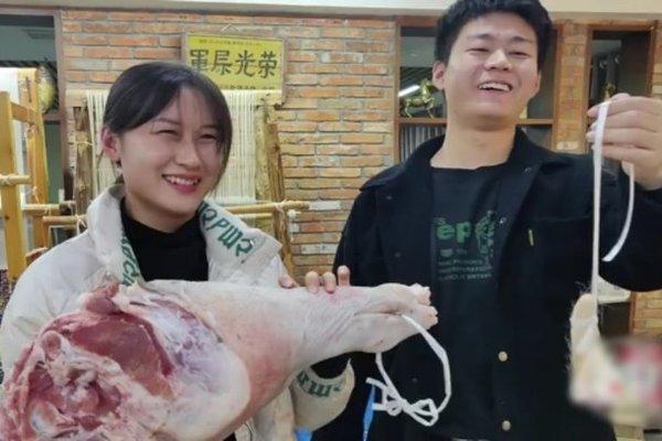 thịt lợn,Trung Quốc,khủng hoang thịt lợn,lợn,đắt đỏ
