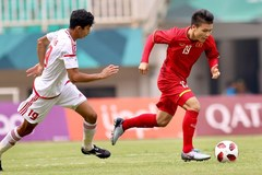 Xem trực tiếp trận Việt Nam vs UAE ở kênh nào?