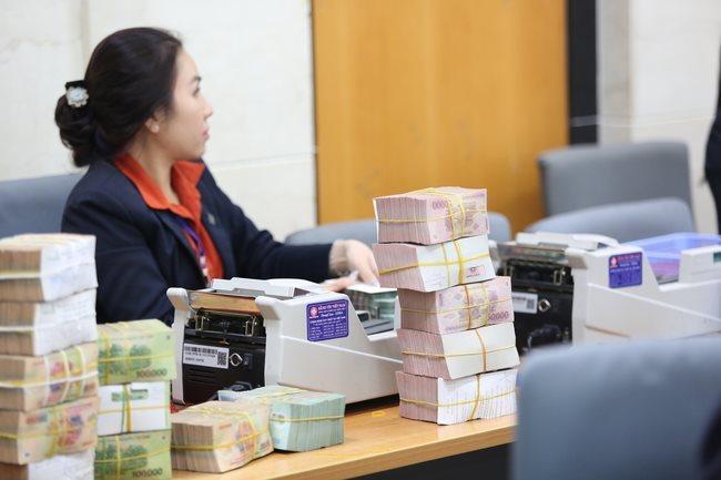 Vietnam's banks are capital generators amidst high growth: J.P. Morgan