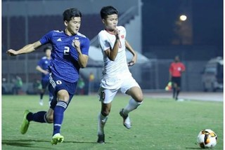 Vietnam likely to qualify for 2020 AFC U19 Championship