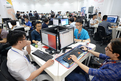 Vietnam's IT gets golden chance from fresh investment wave