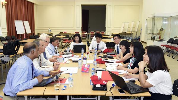 Dự án ĐH VinUni công bố định hướng tuyển sinh năm học 2020 - 2021