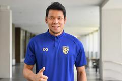 Thủ môn Thái Lan tuyên bố đánh bại tuyển Việt Nam