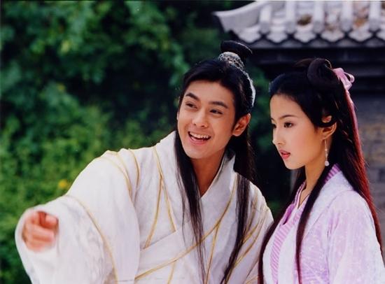 Lưu Diệc Phi tiết lộ về người đàn ông từng muốn lấy làm chồng