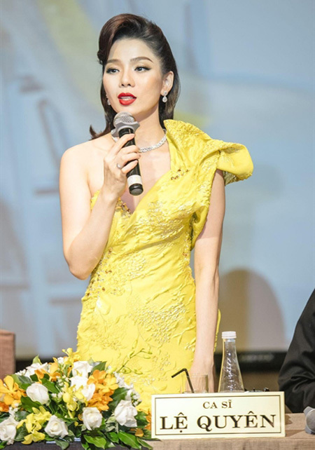 Le Quyen to host concerts to mark 20 years in music
