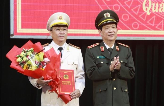 nhân sự,Quảng Nam
