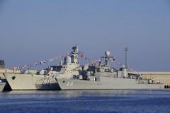Việt Nam nâng cấp Pohang thành tàu tên lửa