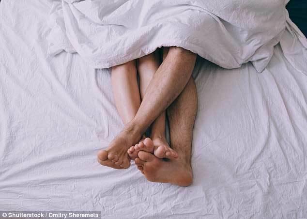 Bệnh sốt xuất huyết có thể lây nhiễm qua đường tình dục