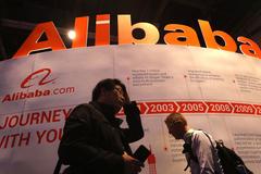 Alibaba đạt doanh số 13 tỷ USD trong giờ đầu của Ngày độc thân