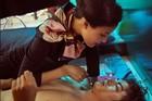 Ngọc Anh - nữ diễn viên Việt có cảnh nóng trong phim của HBO