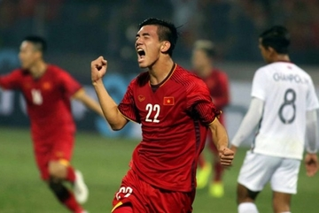 Park calls 25 players for matches against UAE, Thailand