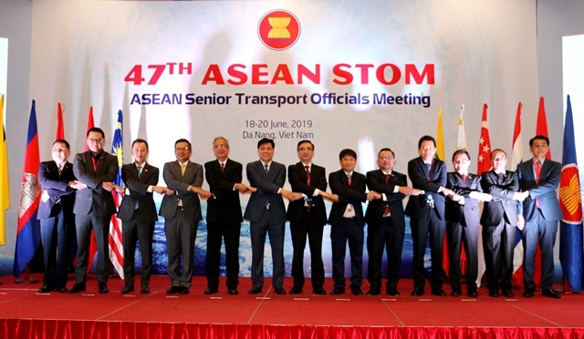 ASEAN senior transport officials meeting,HANOI,ASEAN,Vietnam politics news