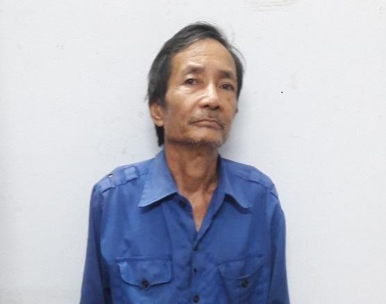 Giết Người,Truy Nã,Cướp Tài Sản,Tây Ninh