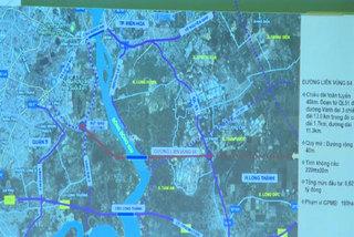 New inter-regional road to link HCM City, Dong Nai