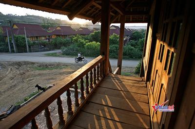 10 năm xây dựng NTM: Lào Cai ngày càng khang trang