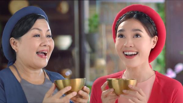 TVC hạt nêm Chin-Su vào top APAC YouTube Leaderboard