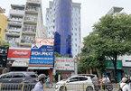 Quá trình xây 'lụi' 43 căn hộ ở Oriental Plaza diễn ra thế nào?