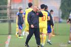 """Thầy Park ban lệnh """"đặc biệt"""" trước khi đấu UAE, Thái Lan"""