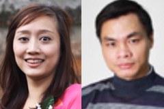 2 giáo sư trẻ nhất năm 2019 đều 38 tuổi
