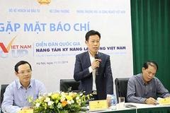 Lần đầu tiên Chính phủ chủ trì diễn đàn về kỹ năng lao động Việt Nam