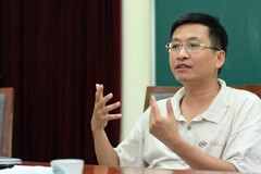 Vietnamese mathematicians oppose multiple-choice questions for exam