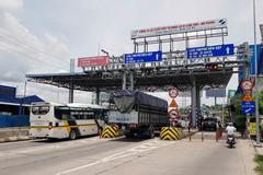 Chọn phương án bỏ thu phí BOT trạm T2 quốc lộ 91