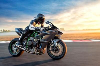 Những siêu môtô đắt nhất thế giới, cao nhất giá 1 triệu USD
