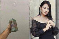 Stylist cũ tiết lộ nữ diễn viên Lan Ngọc từng vay 500 triệu mới hoàn tất được thủ tục ly hôn