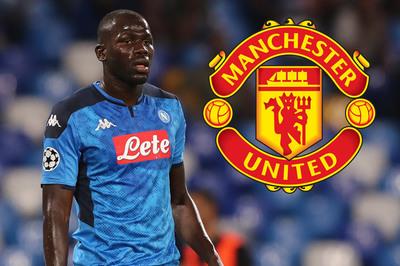 MU rộng cửa ký Koulibaly, Ronaldo bỏ Juventus