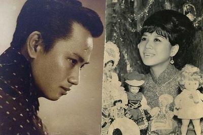 Lam Phương có vợ vẫn ôm 'Tình bơ vơ' với danh ca Bạch Yến